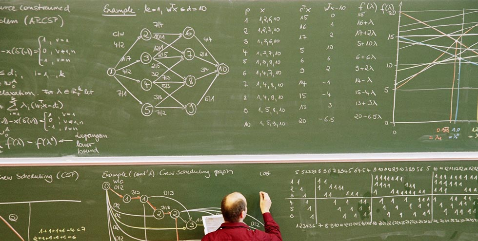 pure mathematics essay